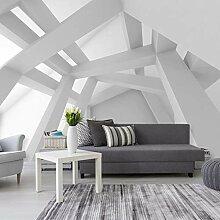 3D Vliesstoff Wallpaper Moderne Minimalistische