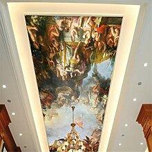 3D Vliesstoff Wallpaper Nahtlose Große Wandbild