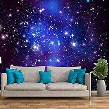 3D Vliesstoff Wallpaper Schlafzimmer