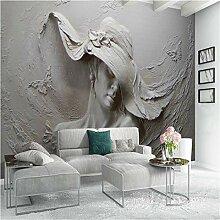 3D Wallpaper 3D-Vliestapete 5D Europäischen
