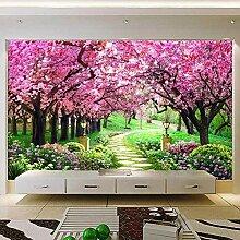 3D wallpaper Benutzerdefinierte 3D Fototapete