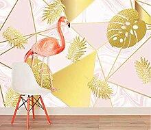 3d wallpaper Nordic Tier Kinderzimmer Dekoration