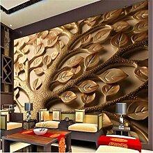 3D Wallpaper Vliesstoff Großes