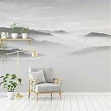 3D Wallpaper Vliesstoff Wohnzimmer Wohnzimmer