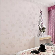 3D Wallpaper Vliesstoffromantische Pastorale