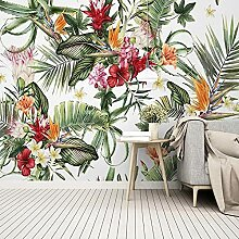 3D Wallpaper Wandbild Benutzerdefinierte Regenwald