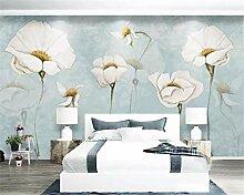 3D Wallpaper Wohnzimmer Schlafzimmer Tapete für