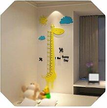 3d Wandaufkleber   Niedliche CGiraffe Wand Sitcker