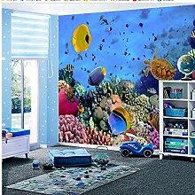 3D Wandbild Tapete Für Kinderzimmer