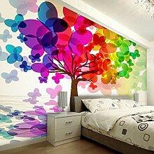 3D Wandbild Tapete Für Schlafzimmer Wandmalerei
