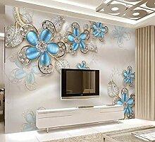 3D Wandbild Tapete Für Wandverkleidung Wohnzimmer