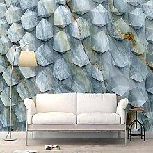 3D Wandbild Tapete Moderne Abstrakte Geometrische