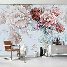 3D Wandbild Tapete, Schlafzimmer Wand, Pastorale