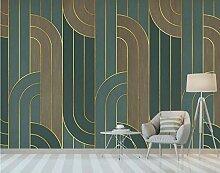 3D Wandbilder Moderne Minimalistische Geometrie