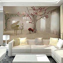 3D Wandbilder Tapete Für Wohnzimmer Moderne Mode