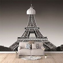 3D Wandbilder Turm Fototapete Moderne Design