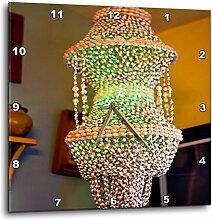 3dRose A Perlen Laterne at A mexikanischen
