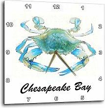 3dRose Chesapeake Bay 33cm (DPP 128181_ 2),