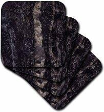 3dRose CST_97943_4 Cosmic Abyss Granit Print