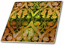 3dRose CT 158177_ 4Old Antik Tapete
