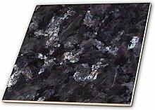3dRose CT 97938_ 2Blue Pearl Granit Print