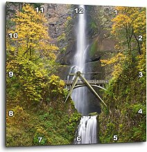 3dRose dpp_93680_2 Oregon, Columbia River Gorge.