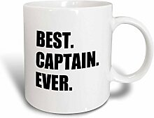 3dRose Ever. für Schiff Boot Segeln Armee Polizei