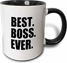 3dRose Ever Geschenke für die Boss-Office Humor