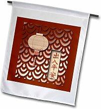3drose FL _ 30956_ 5,1cm Chinesische Laterne