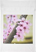 3drose FL _ 48576_ 1Pretty Frühling floral-cherry flowers-photography Garten Flagge, 12von 18