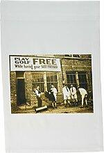 3drose FL _ 6820_ 1Play Golf frei, während man ihr Anzug gepresst Sepia Ton Garten Flagge, 12von 18