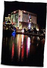 3dRose Flamingo Casino in Las Vegas Nevada