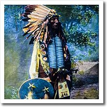 3dRose ht_246301_3 Vintage Magische Laterne