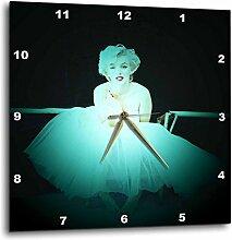 3dRose Marilyn Monroe. Legendäre