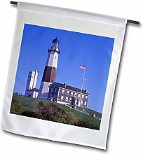 3dRose Montauk Leuchtturm, Montauk PT, Long