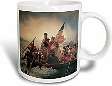 3dRose mug_126893_2 Becher, Keramik, ceramic