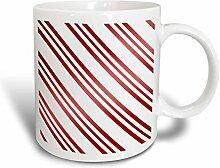 3dRose mug_20398_1 Becher, Keramik, mehrfarbig