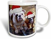3dRose Mug_63087_1 Keramiktasse, englische