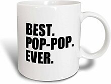 3dRose Pop Ever-Gifts für Großvater, Großvater,