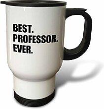 3dRose Professor Ever, Geschenk für
