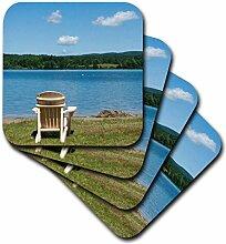 3dRose RONI Chastain Fotografie-Adirondack