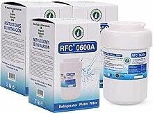 3er Pack Eine Entschlacken Wmf Wasserfilter Ersatzpatrone Für Kenmore - Ge - Wasser Frische - Swift Grün0 - Wasser Sentine - Brita - Hotpoin