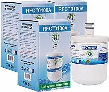 3er pack OnePurify Wasserfilter Ersatz-patrone für LG