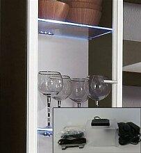 3er Set LED-Klemmleuchte LED Beleuchtung 131241