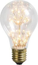 3er Set LED Leuchtmittel E27 1.4W / 136LM