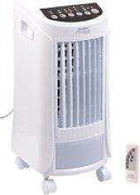3in1-Luftkühler, Luftbefeuchter & Ionisator,
