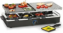 3in1 Raclette Grill   Partygrill   elektro