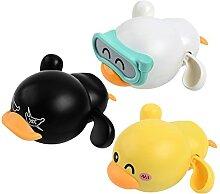 3Pcs Badespielzeug Für 1-5 Jahre Alte Jungen