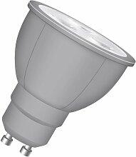 3W GU10 LED-Lampe Grau ClearAmbient