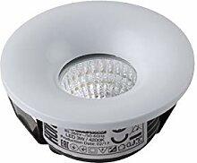 3w Mini LED Einbaustrahler Einbauleuchte Spot